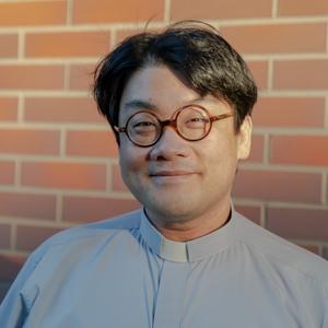 齋藤 篤(深沢教会牧師)